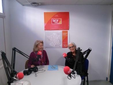 émission radio RCF m Stréliski